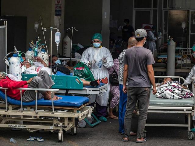 Indonesia thành tâm dịch mới: Vì đâu nên nỗi?