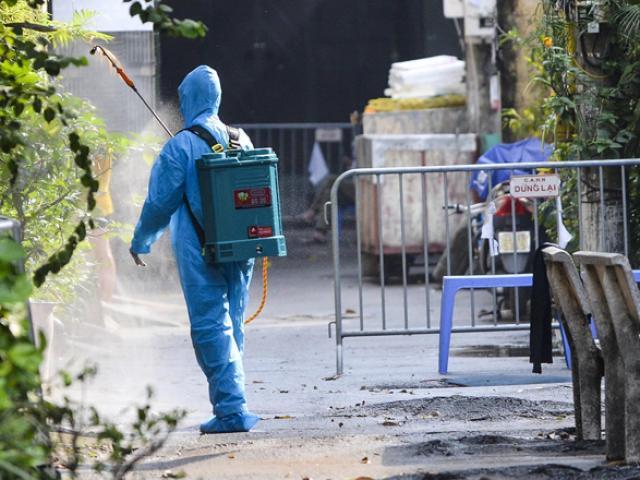 Hà Nội phát hiện thêm 19 ca dương tính SARS-CoV-2, CDC ra thông báo khẩn