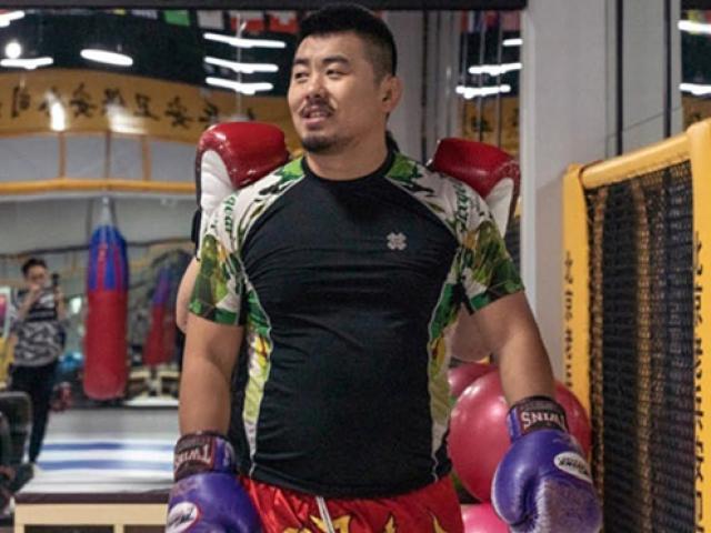 Cực nóng võ Trung Quốc: Từ Hiểu Đông bị võ sĩ Karate knock-out chóng vánh