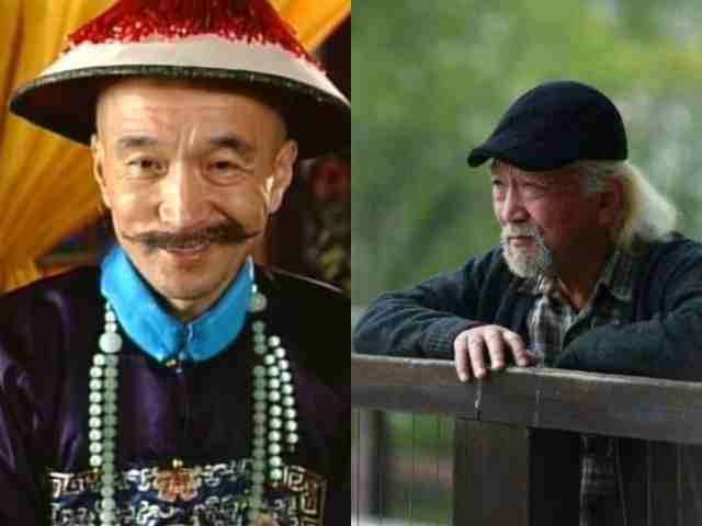 """Sao """"Tể Tướng Lưu Gù"""" dám đối đầu các """"ông lớn"""" showbiz , U80 vẫn tự làm việc nguy hiểm"""