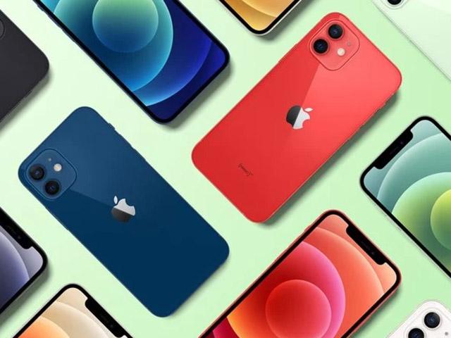 iPhone 12 giữ giá tốt hơn iPhone 11, người Việt say mê iPhone 12 Pro Max