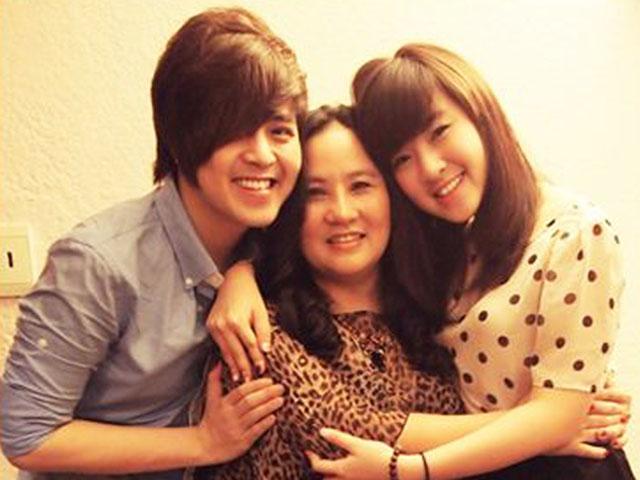 Sau 8 năm Wanbi Tuấn Anh qua đời, mẹ và em gái ruột giờ ra sao?