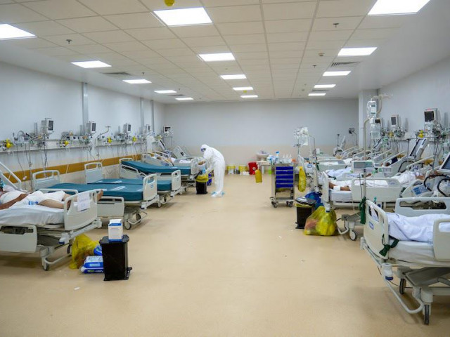 COVID-19: Dự kiến tới đây mỗi ngày TP.HCM có 1.000 người xuất viện