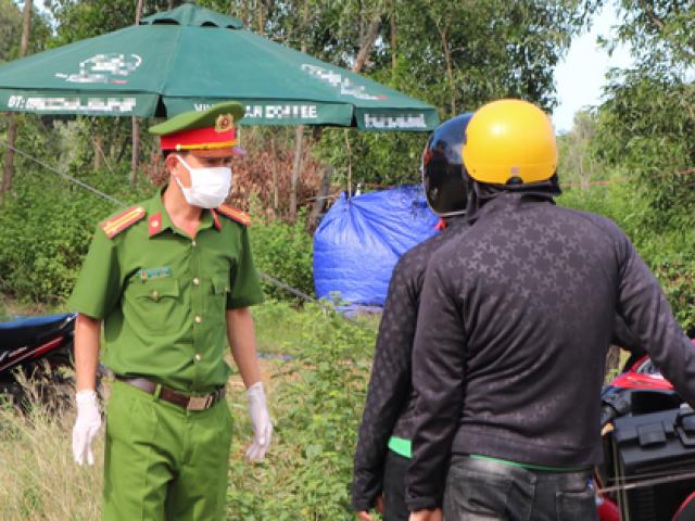 Quảng Nam siết kiểm soát, người từ Đà Nẵng không được vào tỉnh