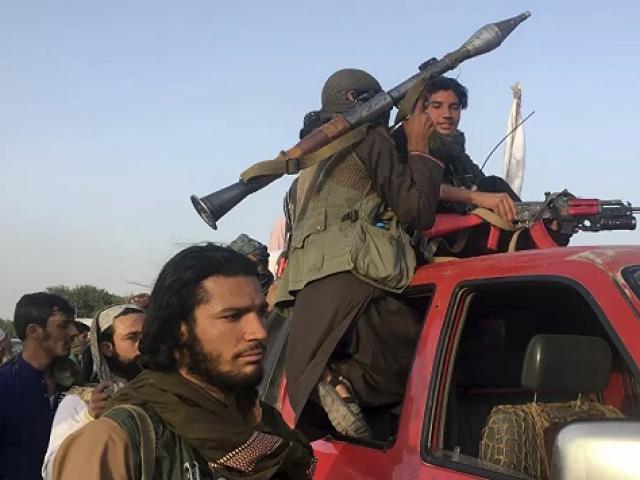 Tướng Mỹ: Taliban đang trên đà thắng lớn ở Afghanistan