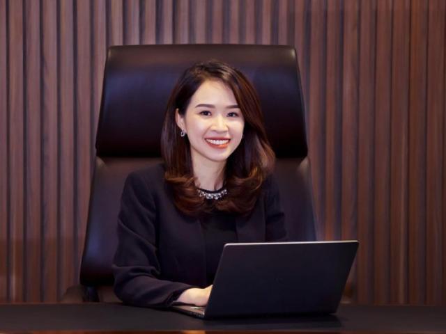Ngân hàng của nữ Chủ tịch trẻ nhất Việt Nam kinh doanh như thế nào?
