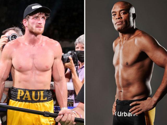"""Logan Paul sắp đấu """"Người nhện"""" MMA vẫn """"khiêu khích"""" Mike Tyson"""