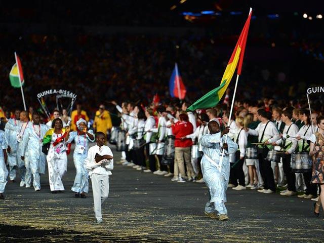 Ngã ngửa Guinea bỏ cuộc trước khai mạc Olympic, sự thật không phải do Covid-19?