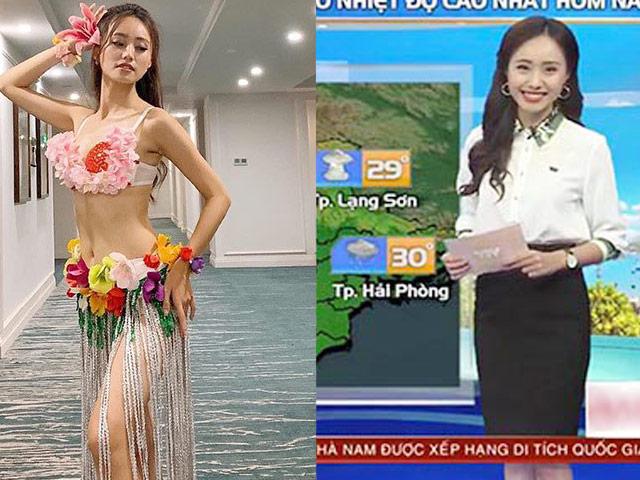 """MC thời tiết Xuân Anh bất ngờ hé lộ """"chương mới"""" của cuộc đời"""