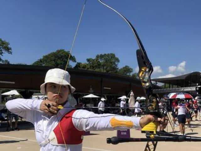 Những niềm hy vọng huy chương của thể thao Việt Nam tại Olympic Tokyo 2020