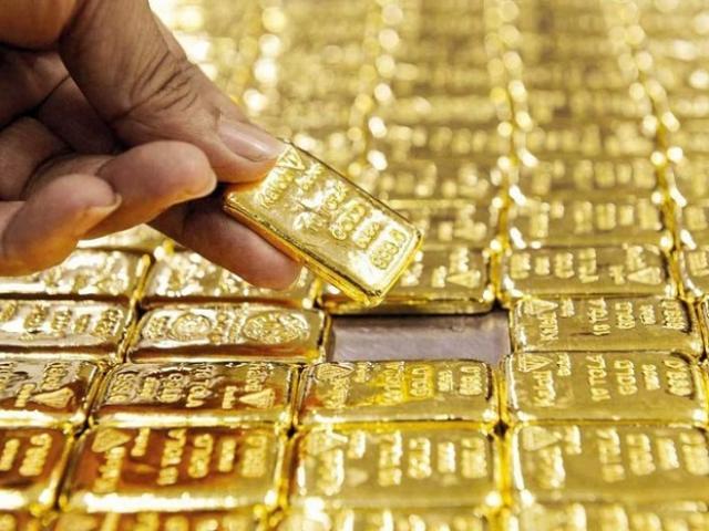 Giá vàng hôm nay 23/7: USD hạ nhiệt, vàng chớp cơ hội đi lên