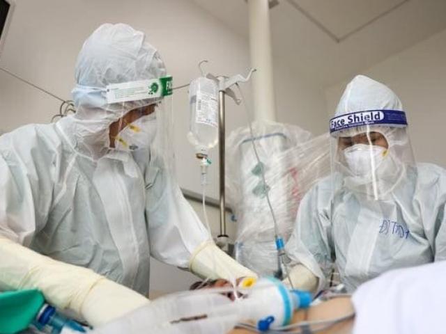 Hôm nay (23/7), Việt Nam có 7.295 ca mắc COVID-19 mới