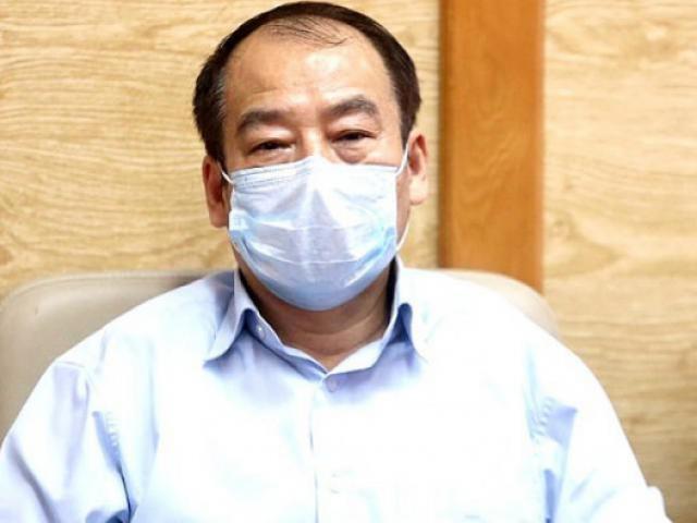 Chuyên gia Bộ Y tế đánh giá về tình hình dịch COVID-19 ở Hà Nội