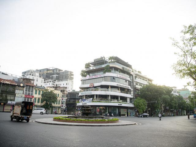 Hà Nội: Giãn cách xã hội toàn thành phố theo Chỉ thị 16 từ 6h ngày 24/7
