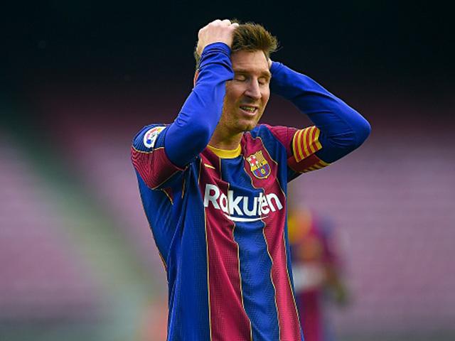 """Messi bị La Liga gạch tên khỏi Barca gây sốc: Hàng loạt """"đại gia"""" vào cuộc"""