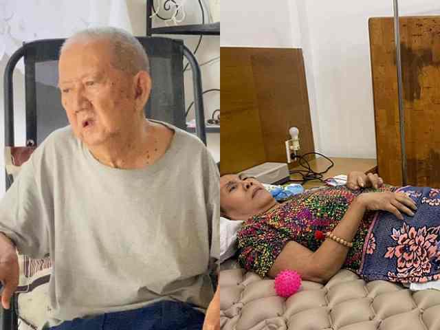 """Xót xa nghệ sĩ Việt """"mùa Covid"""": Người ăn cơm nguội cả tháng, người không dám nằm viện vì tốn kém"""