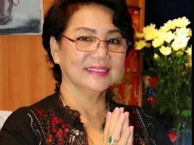 Sao Việt bàng hoàng khi NS Kim Phượng đột ngột qua đời