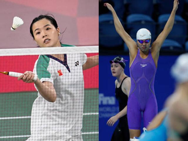 Trực tiếp đoàn Việt Nam dự Olympic ngày 26/7: Tay vợt số 1 thế giới quyết thắng Thùy Linh