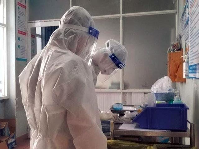 Hà Nội ghi nhận thêm 10 ca dương tính với SARS-CoV-2