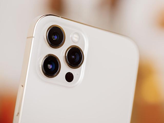 Bức ảnh chụp bằng iPhone 12 Pro Max khiến nhiều người ngạc nhiên