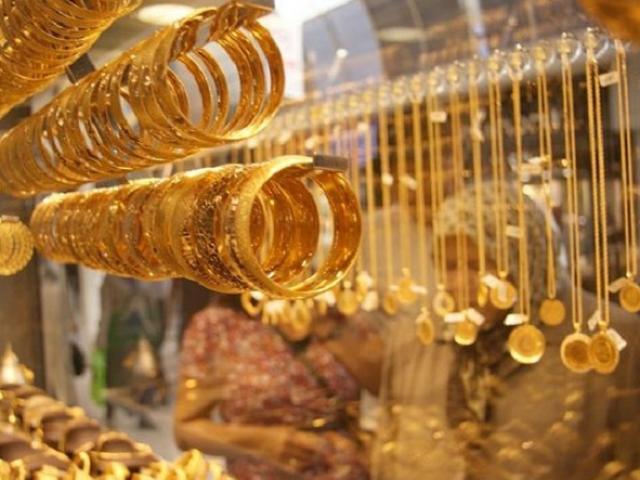 Giá vàng hôm nay 26/7: Vọt tăng, đi ngược mọi dự đoán