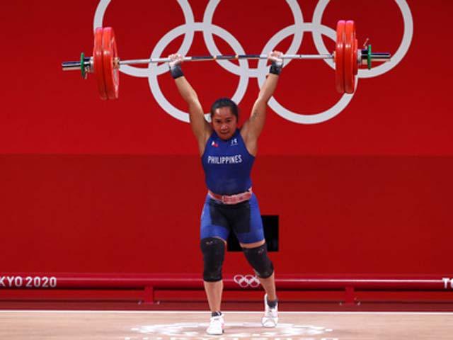 Trực tiếp thi đấu Olympic ngày 26/7: Philippines giành HCV lịch sử