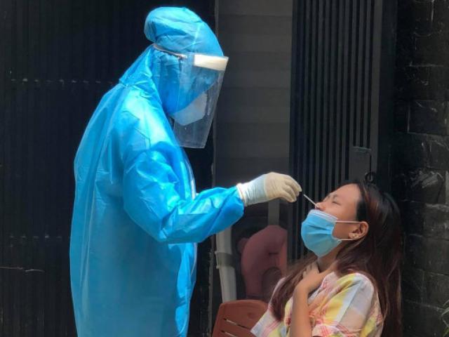 TP HCM: Muốn biết người thân đang điều trị Covid-19 ở đâu thì phải làm sao?