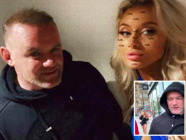 Tin mới scandal của Rooney: Mẹ mỹ nhân lên tiếng gay gắt, lộ tình tiết bất ngờ
