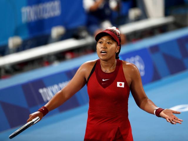 Tin mới nhất Olympic Tokyo 27/7: Naomi Osaka tiết lộ lý do bị loại sốc