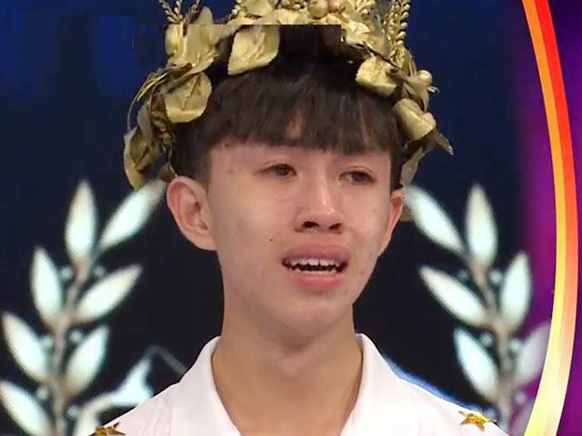 Chàng trai gây tiếc nuối nhất trận chung kết Olympia 2020 bất ngờ với điểm thi THPT Quốc gia