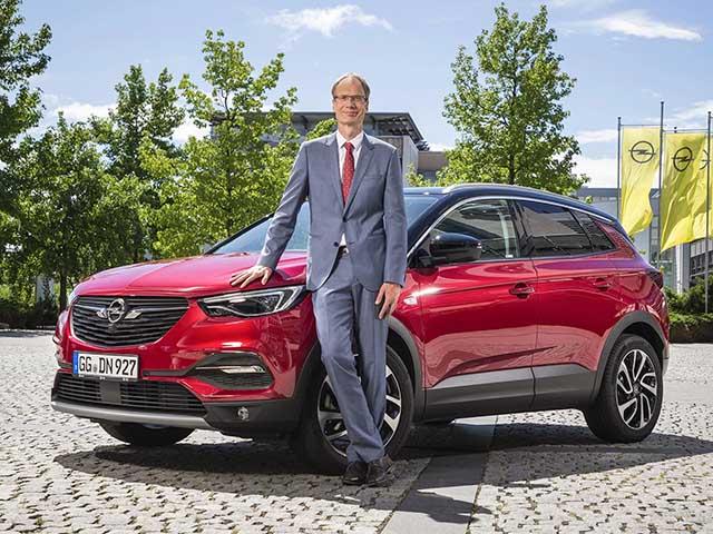 """VinFast chiêu mộ cựu Phó Chủ tịch của Volkswagen về làm """"sếp lớn"""""""