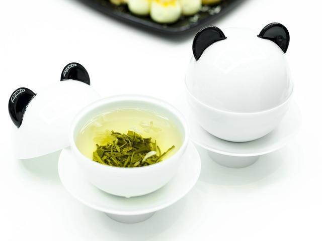 Loại trà đắt đỏ, vàng bạc đá quý cũng khó có thể sánh bằng