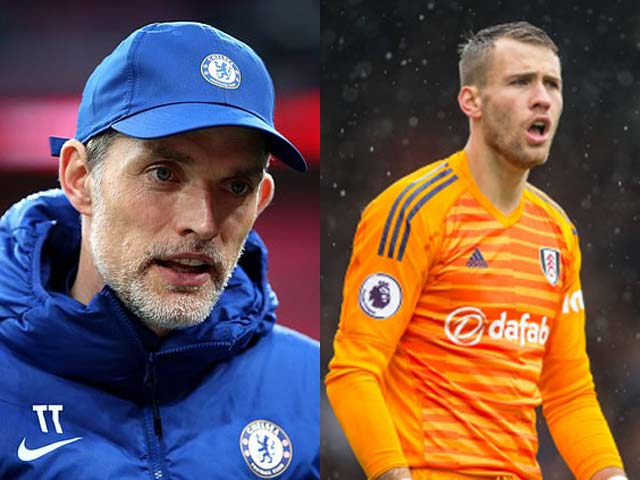 """Chelsea chiêu mộ cựu tuyển thủ Anh, HLV Tuchel lo """"khủng hoảng thừa"""""""