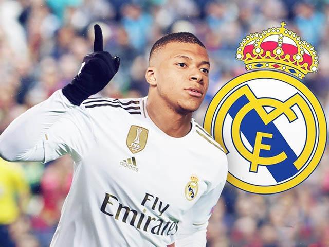 Real Madrid bán Varane cho MU, sẵn sàng chiêu mộ Mbappe với mức giá kỷ lục
