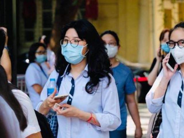 Học viện Báo chí và Tuyên truyền công bố điểm trúng tuyển theo hình thức xét tuyển kết hợp