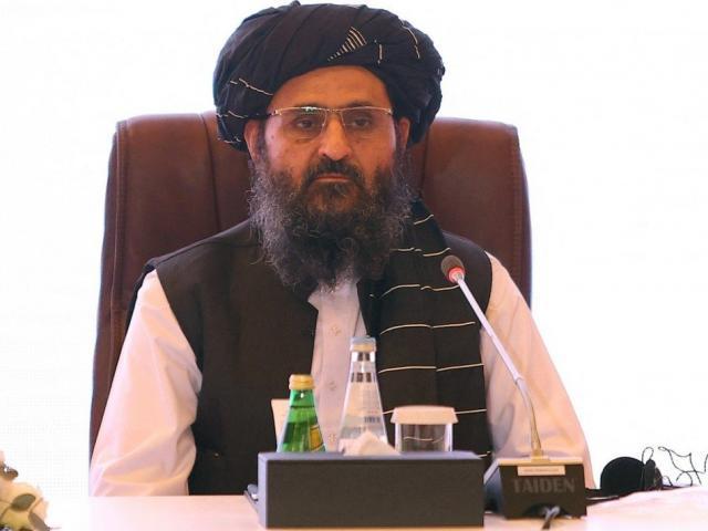 Lần đầu tiên lãnh đạo cấp cao Taliban thăm Trung Quốc