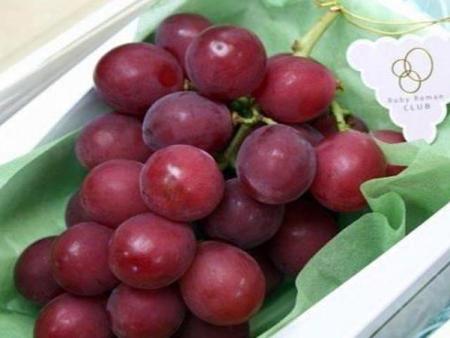 Quốc gia tổ chức Olympic 2020 có 4 loại trái cây đắt nức tiếng, ở Việt Nam mua được vài loại