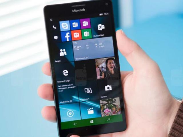 2021: Cùng nhìn lại Windows Phone và Nokia Lumia