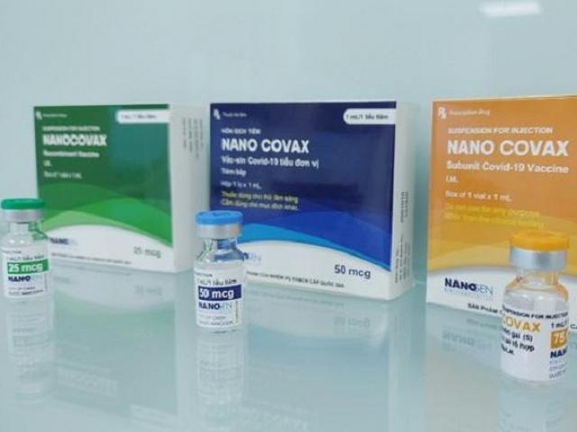 Doanh nghiệp vừa được chấp thuận mua 200.000 liều vắc xin Nanocovax làm ăn ra sao?