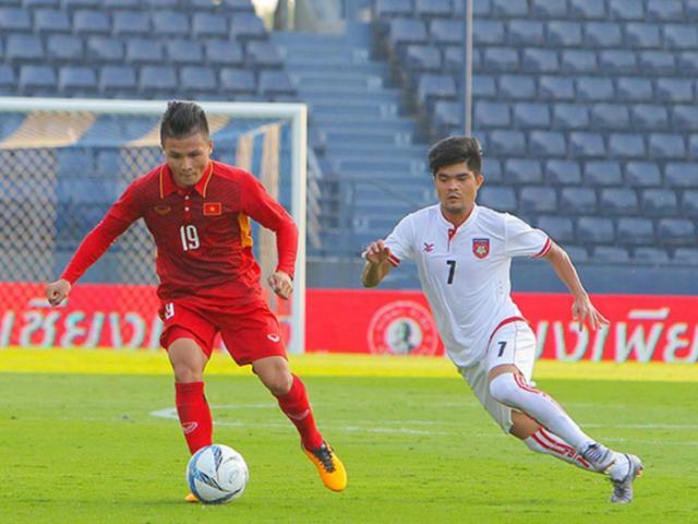 Triều Tiên bất ngờ bỏ giải U23 châu Á, Việt Nam ảnh hưởng thế nào?