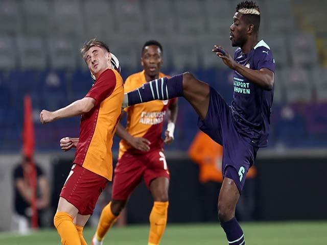 """Cúp C1 rực lửa vòng loại: Cựu vô địch ngã ngựa, Galatasaray bị """"hủy diệt"""" 2-7"""