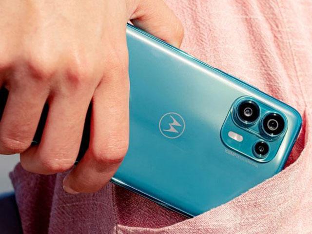 Motorola Edge 20 Lite - điện thoại cấu hình ngon, giá rẻ bất ngờ