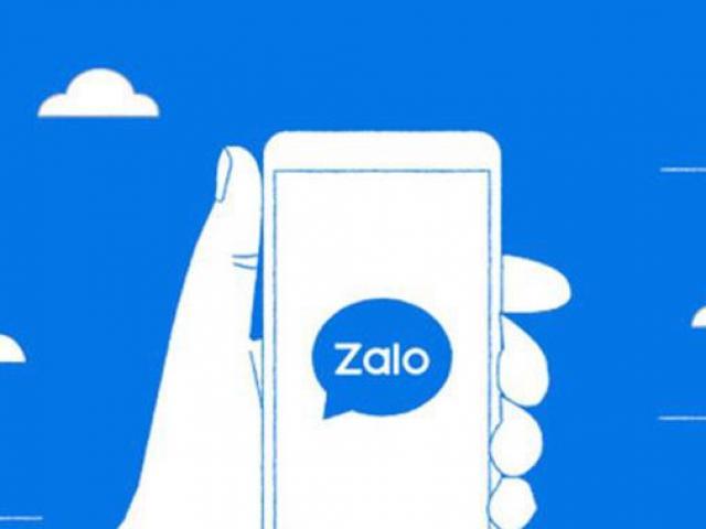 Cách lấy lại mật khẩu Zalo khi bị quên