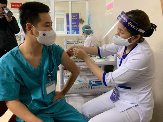 Bộ Y tế phân bổ 2,9 triệu liều vắc-xin AstraZeneca cho những nơi nào?