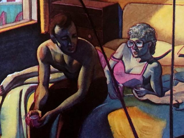 """Tội ác của """"tiểu tam"""" trốn chồng đi cặp bồ: Những cuộc hẹn tại nhà nghỉ"""