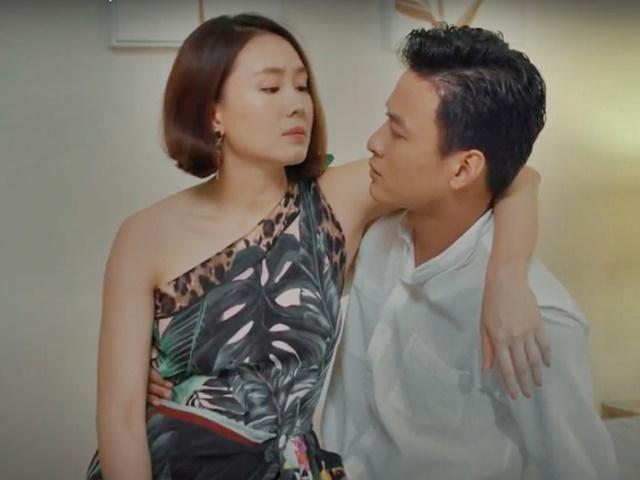 Phim hot trên VTV gây chú ý nhờ loạt thoại thấm từng chữ về tình yêu