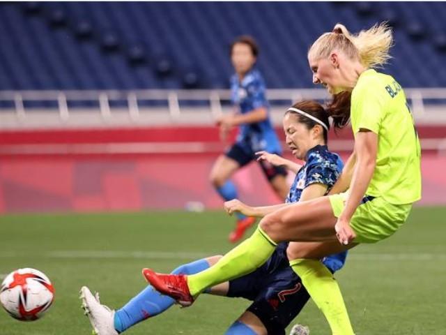 Video bóng đá nữ Thụy Điển - Nhật Bản: Hiệp 2 bùng nổ, chủ nhà tan mộng huy chương (Olympic Tokyo)