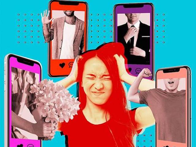 5 things that must be kept in mind for every guy and girl when dating online