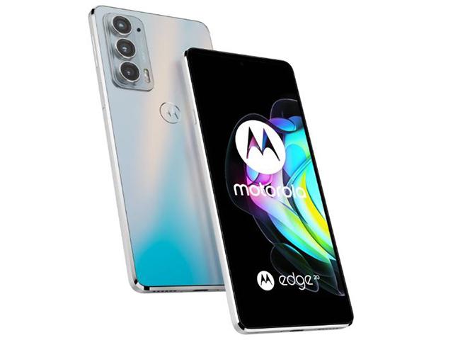 Motorola bất ngờ tung thêm điện thoại làm nứt lòng người hâm mộ