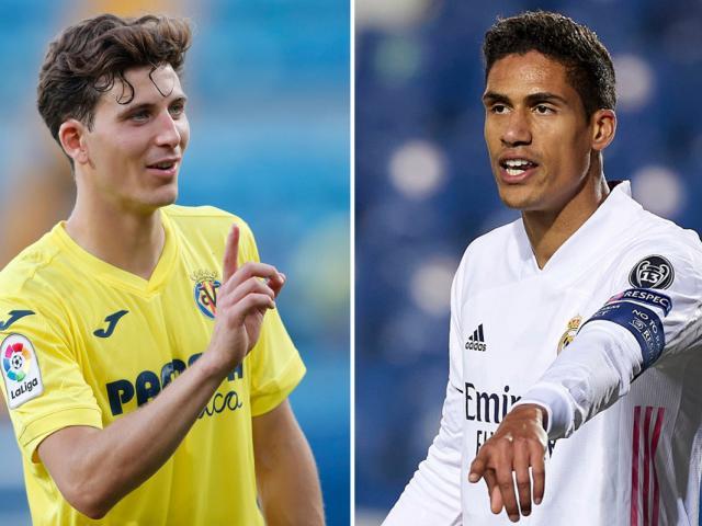 Tin nóng chuyển nhượng sáng 31/7: Real chi 51 triệu bảng mua Torres thay Varane